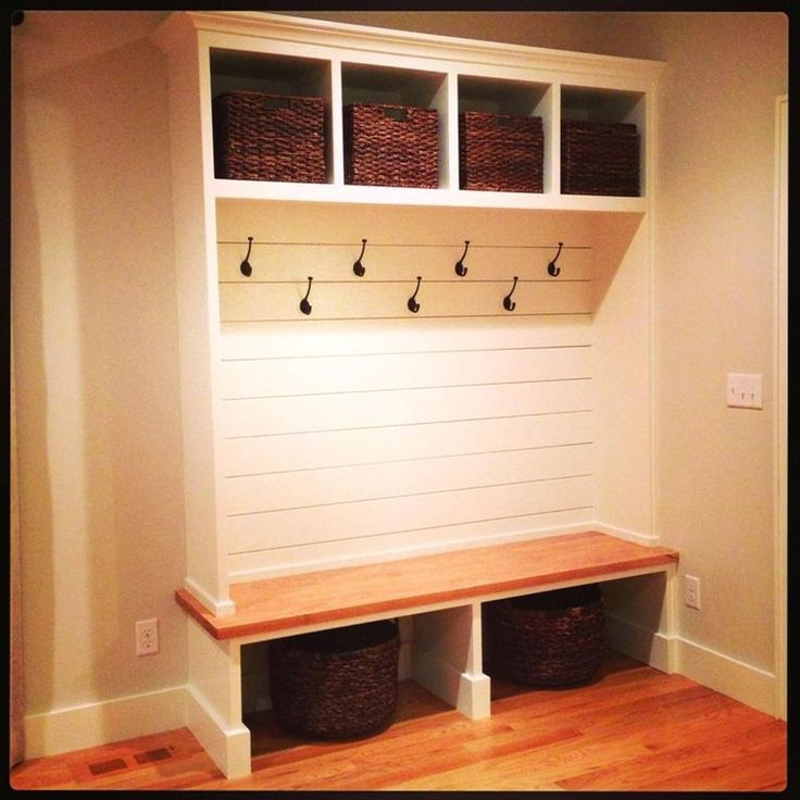 41 Perfect Mudroom Bench Decorating Ideas On A Budget Mudroom Bench Bench Budget Decorating Ideas Mudroom Perfect Mud Room Storage Room Storage Diy Mudroom