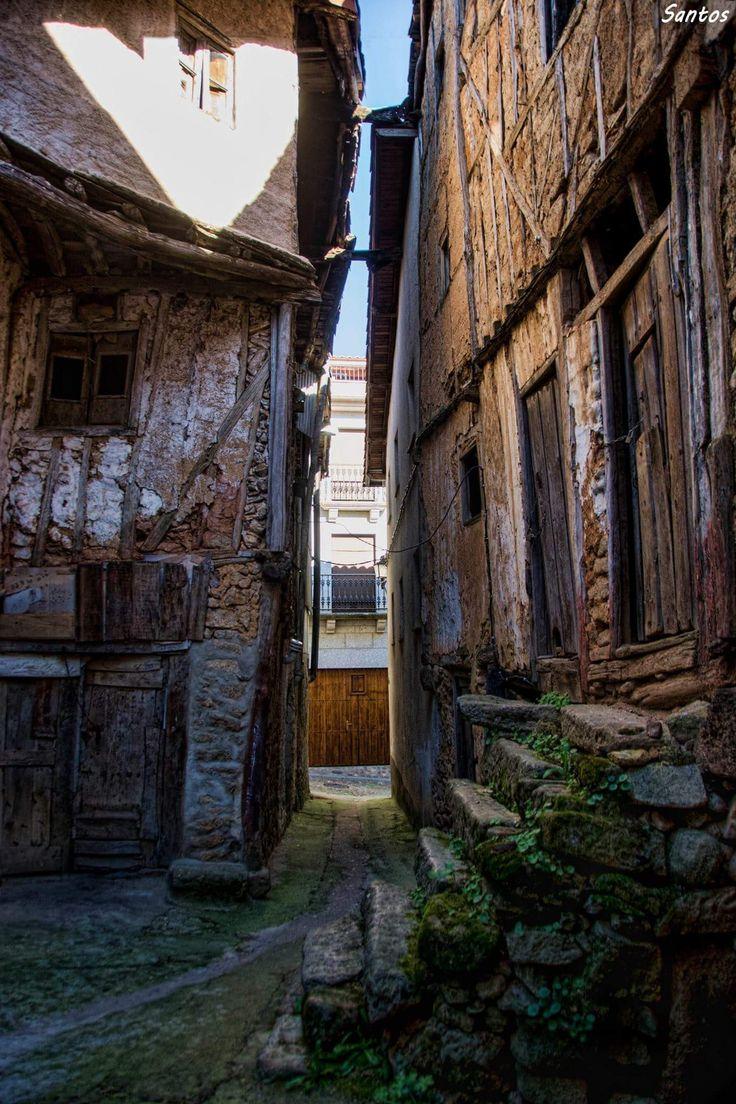 Sequeros - Castile and León, Spain