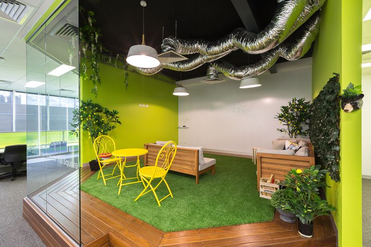 We have had the pleasure of just completing the new Cube Networks office fitout in only a few weeks! This includes creating open plan office areas, cubicles, meeting rooms, Byte Cafe and outdoor area!Visithttp://www.cubenetworks.com.au for more information on the great servicesCube Networks offers.