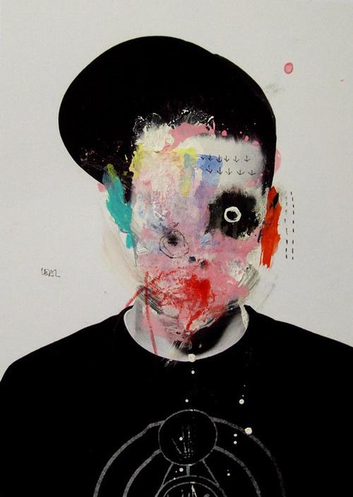 Miguel Lea (hidden face)