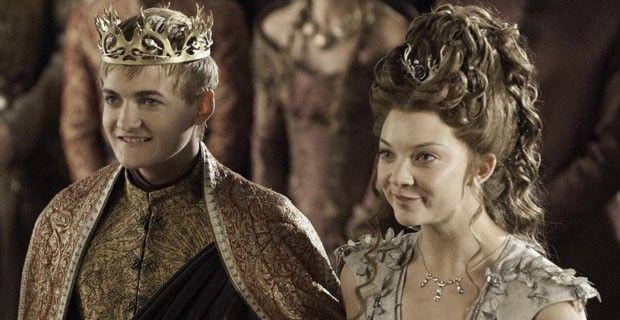 Game of Thrones. Joffrey wearing Rubelli cape and waistcoat. 19959-05 Donatello
