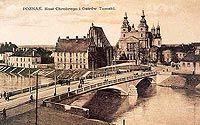 Historia Katedry Poznańskiej – Katedra Poznańska