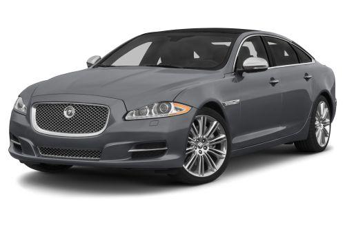 2013 Jaguar XJ Reviews, Specs and Prices | Cars.com