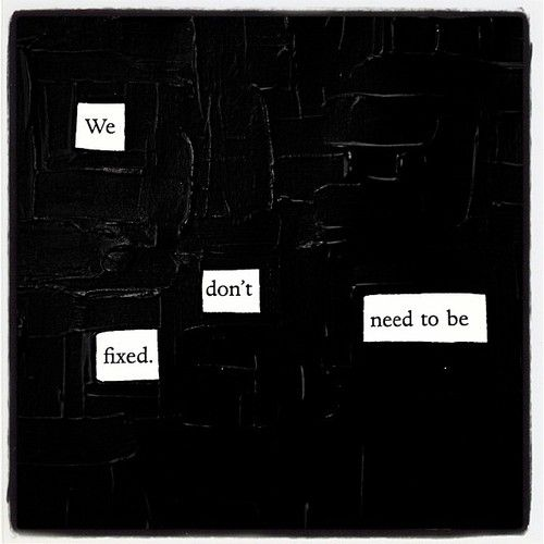 Flawed Beauty: Make Blackout Poetry, Blackout Poetry, Poetry