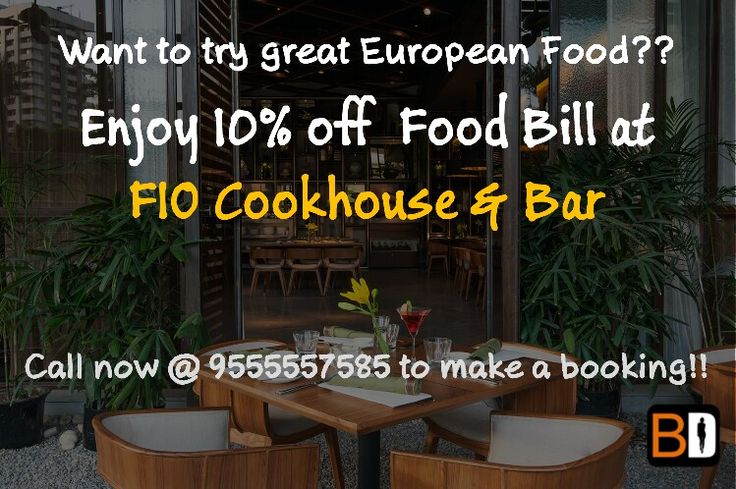Enjoy great offers from Booking Diva!! Call now @9555557585 to make a booking at a restautant of your choice across Delhi/NCR. #BookingDiva #BookNow #fio #offers #discounts