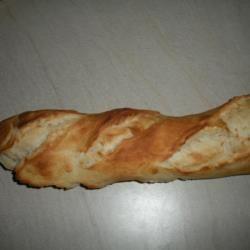 Baguettes françaises - Recettes Allrecipes Québec