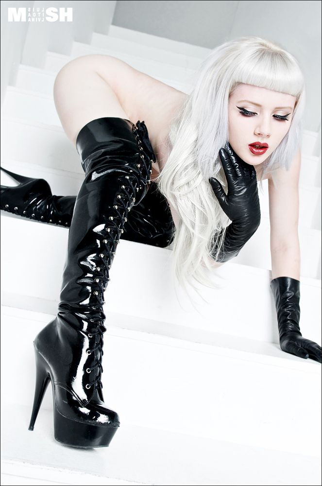 79 best images about Latex Love on Pinterest