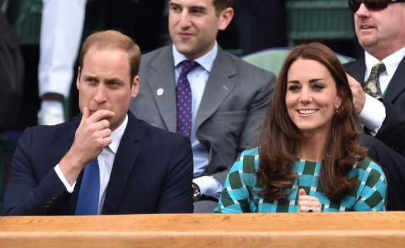 Duchess Kate: It's Jonathan Saunders for Wimbledon Final & Other Updates