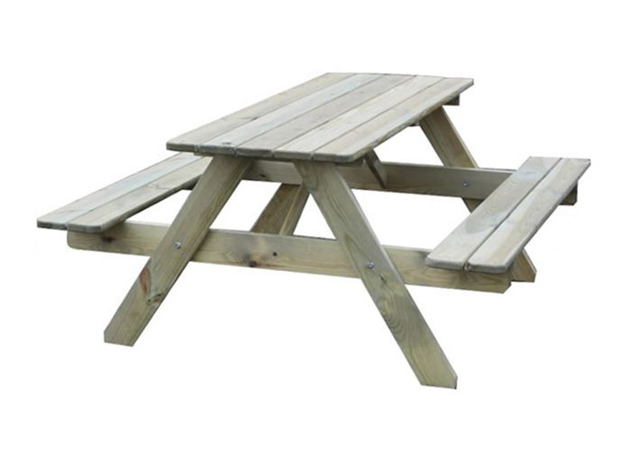 When it comes to picnic tables, there isn't a better place than picnictables4u.com. With its wide range of quality tables and professional service, it is a go to destination.