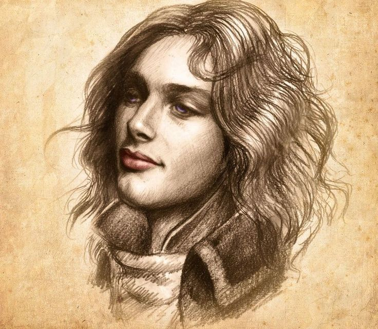 Lestat Immortal and charming by Myrskyt on DeviantArt