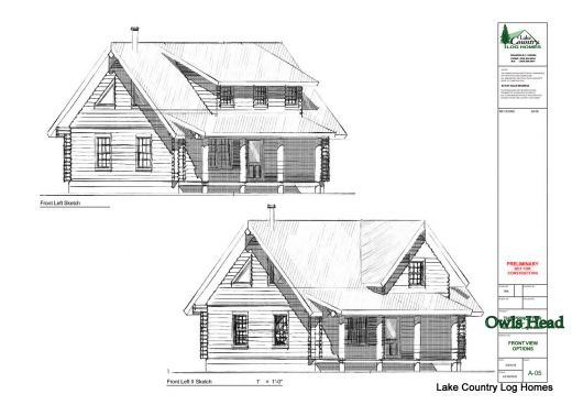 Log Siding For Dormers Sheds And Shed Dormer