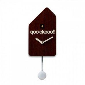 Reloj de pared Q01 de Progetti en Tendenza Store