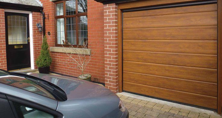 range of sectional doors northern ireland sectional doors range for sectional garage doors Steel, Aluminum, and Wood Sectional Garage Doors