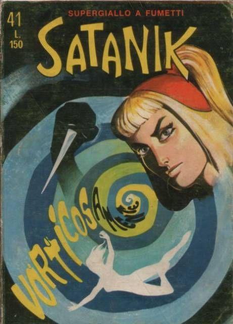 Satanik #41