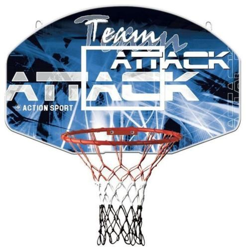 """Sure shot #basketball team action #15.75"""" ring and #backboard,  View more on the LINK: http://www.zeppy.io/product/gb/2/282325360361/"""
