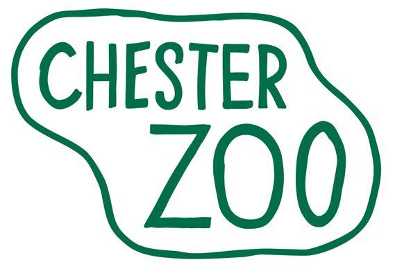 Chester Zoo logo.