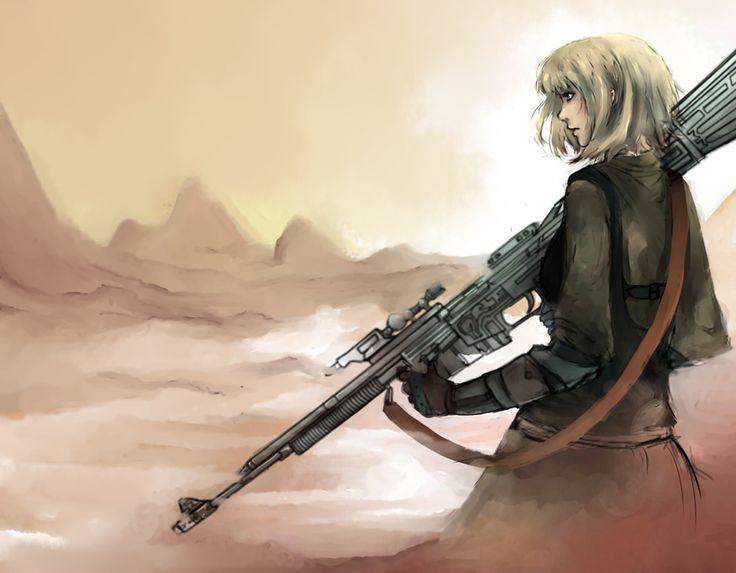 War Zone by NinjaWithAHat.deviantart.com on @DeviantArt