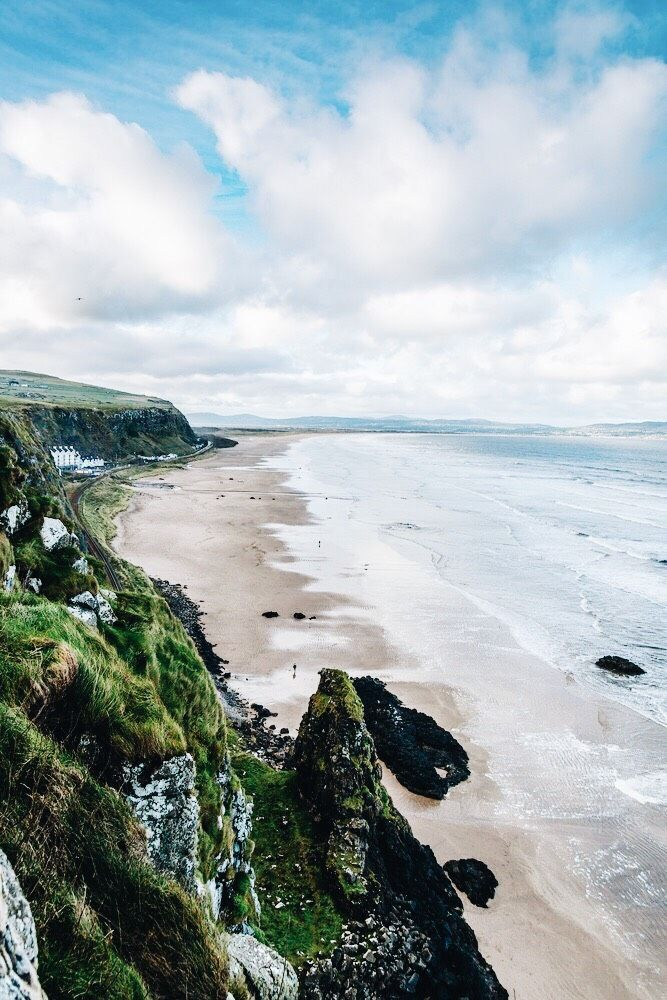 The Most Picture-Perfect Spots in Northern Ireland // Pinterest: florencem11 IG: florencemichon