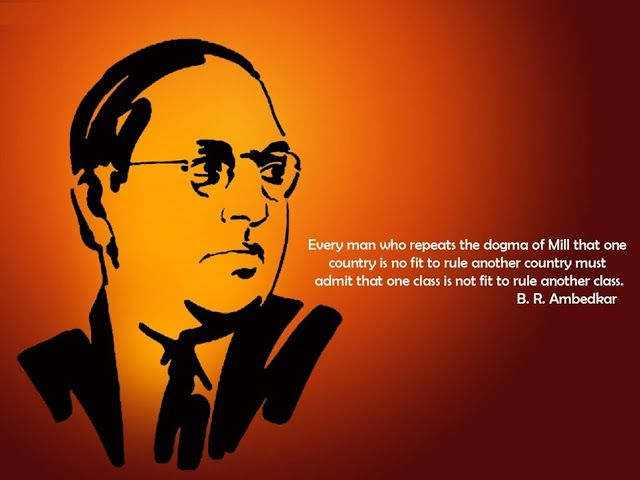 Dr. B. R. Ambedkar Jayanti SMS Wishes Greetings| Bhim Jayanthi 2017 Quotes Status For Whatsapp Facebook   Dr. Babasaheb Ambedkar was also known by the name B R Ambedkar  Bhim Rao Ramji Ambedkar. The Ambedkar Jayanti on 14th April 2017 will commemorate the 126th birth anniversary. It is a public holiday throughout India.  Read More : Dr. B. R. Ambedkar Jayanti  Bhim Jayanthi Quotes Messages:  In Hinduism conscience reason and independent thinking have no scope for development.  History shows…