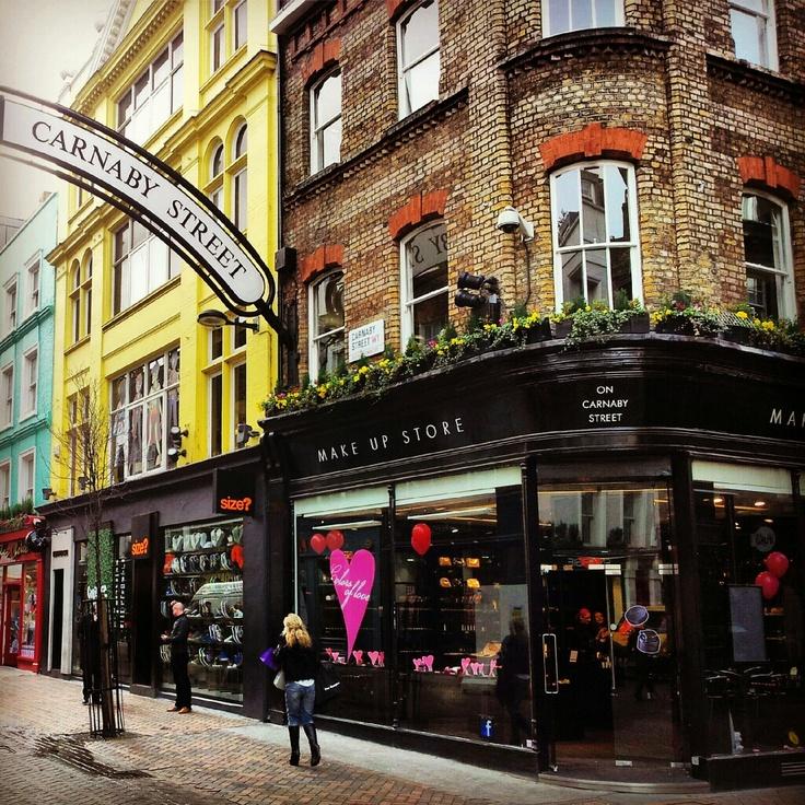 Carnaby Street