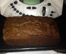 PALEO BANANA & DATE BREAD | Official Thermomix Recipe Community
