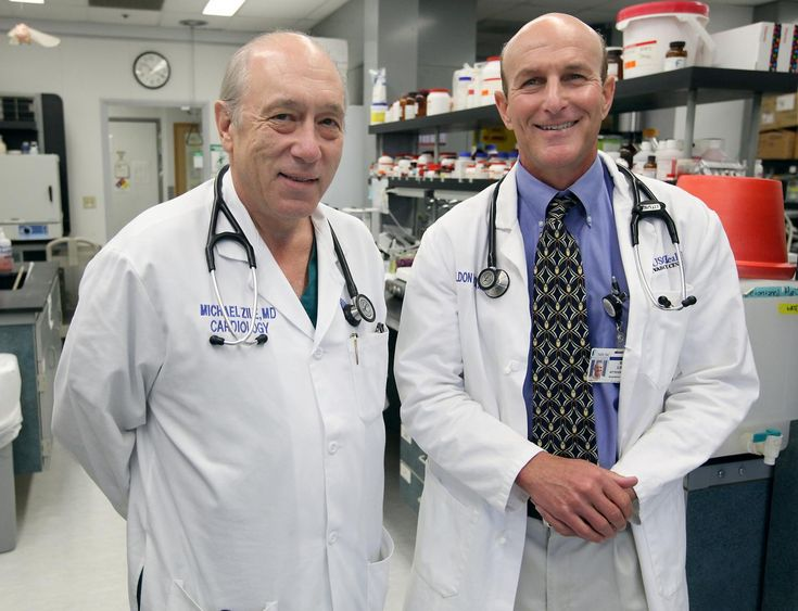 Stem cells are being tested at the Medical University of South Carolina as a possible treatment for heart failure with a preserved ejection fraction, or HFpEF. The condition causes severe disability and kills half its victims within five years.