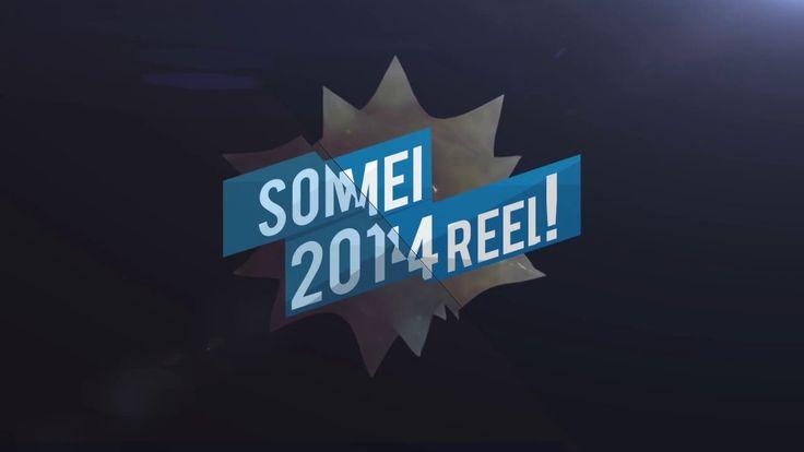 SOMEI 2014 motionreel on Vimeo