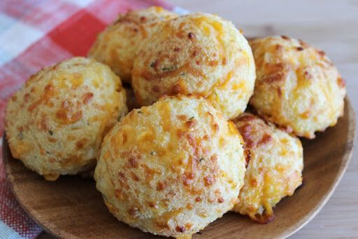 Cheesy Cheddar Bites Recipe on Yummly | Food | Pinterest | Cheddar, Keto and Recipes