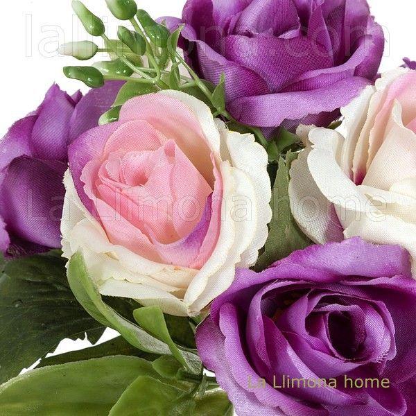 M s de 25 ideas incre bles sobre flores artificiales for Plantas decorativas artificiales df