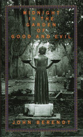 """Midnight in the Garden of Good and Evil"" by John Berendt - I found this story unbelievable, uncomfortable, strange, and thoroughly enjoyable."