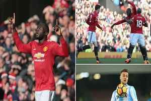 Manchester United transfer news LIVE fixtures and injury updates: * Manchester United transfer news LIVE fixtures and injury updates…