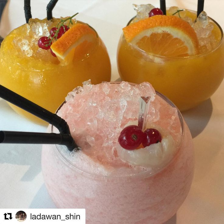 Hello summer.....try our exotic cocktails to refresh your day!