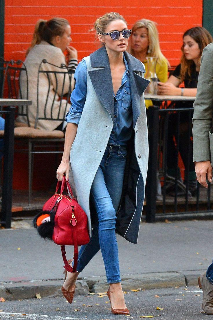 Los 21 looks de Olivia Palermo más copiados de todos los tiempos