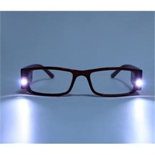 LED Reading Glasses - LED Işıklı Kitap Okuma Gözlüğü Sadece 12.25TL