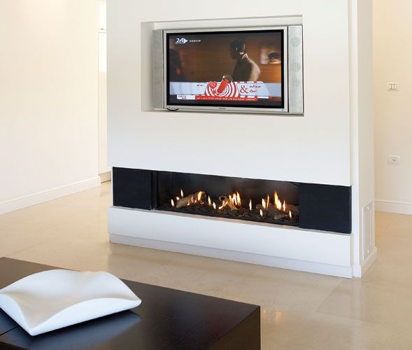 40 best Built In Fireplaces images on Pinterest | Built ins, Gas ...