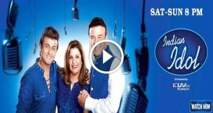 Indian Idol 14th January 2017 Full Episode 7