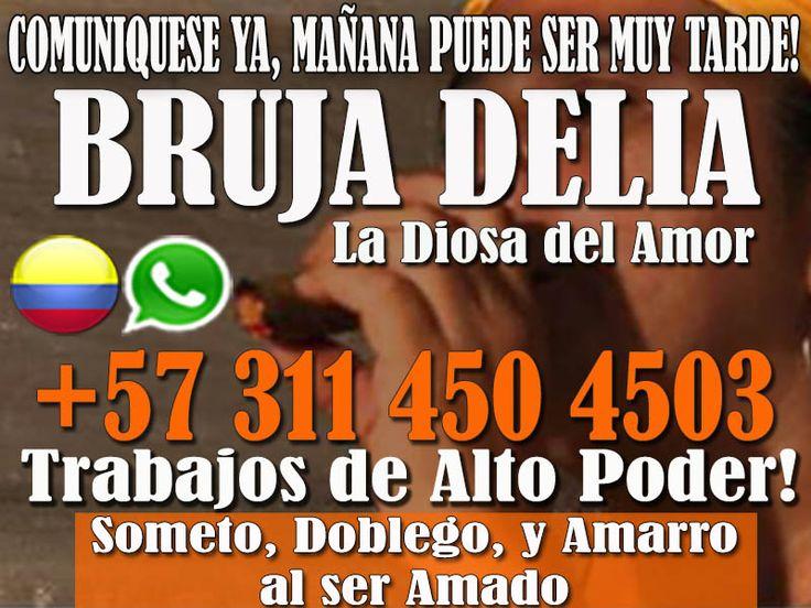 REALIZO TODA CLASE DE AMARRES Y RECUPERO AL SER AMADO DOMINADO Y SOMETIDO +573114504503 Bogotá - Clasiesotericos Colombia