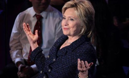 Judicial Watch fights for buried draft indictiments of Hillary Clinton. Here's why it matters…