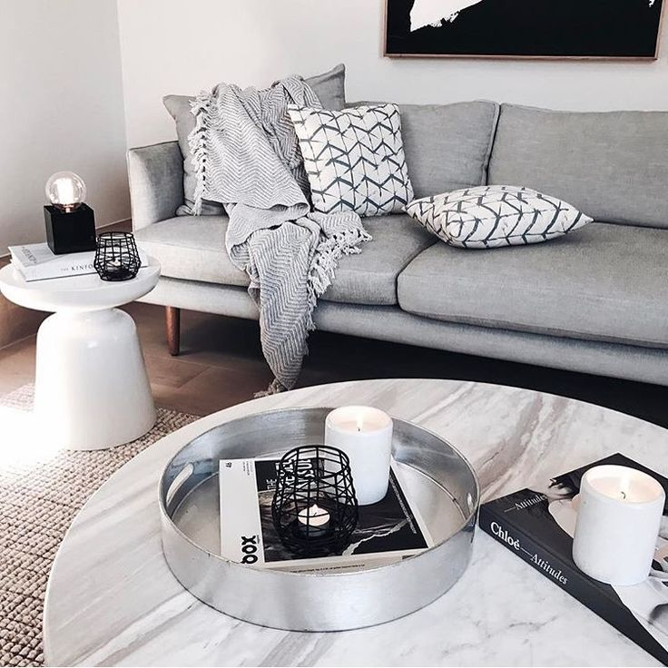 Buy Now and Pay Later with Zip Money now available online. Our marble coffee table is in stock now for delivery within 7days! Image via @aimeestylist #home #interiors #interiordesign #homedecor #harpersproject #marbletable
