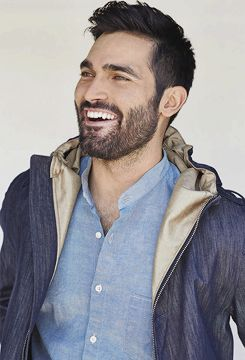 Tyler Hoechlin in DuJour Magazine's March 2016 Issue