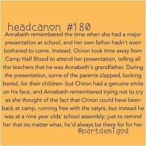 20 Headcanons Percy Jackson Fans Will Love