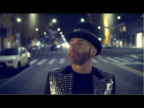 Mario Venuti - Caduto dalle stelle (Video Ufficiale)