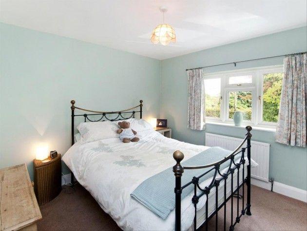 21 Ideen Fur Pastellblau Schlafzimmer Schlafzimmer Design