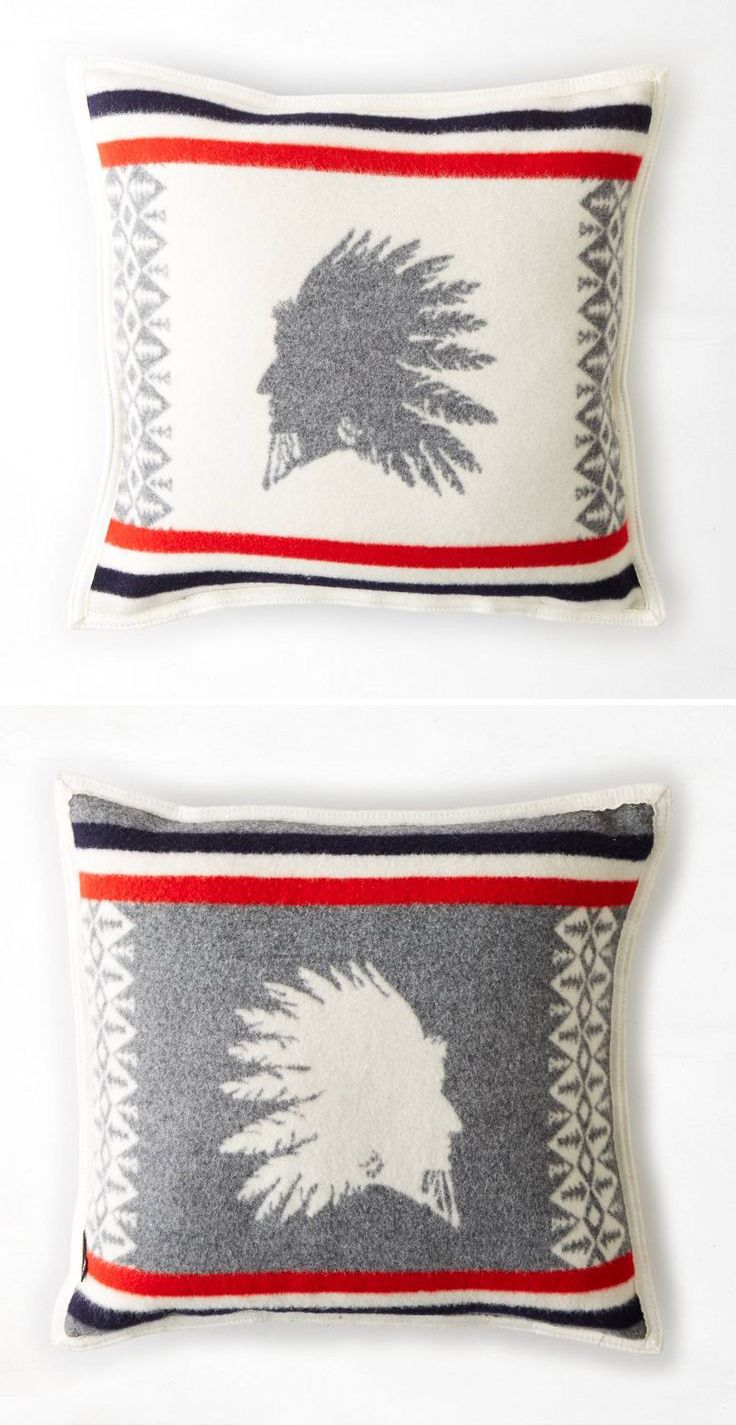 Best 25+ Pendleton pillow ideas on Pinterest