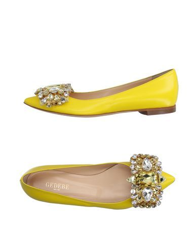 GEDEBE Ballet flats. #gedebe #shoes #ballet flats