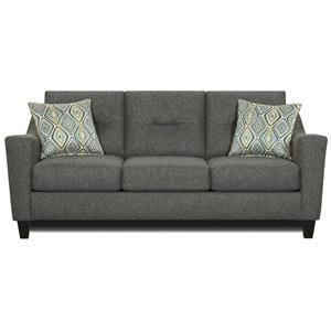Whitaker Sofa In Carbon   Nebraska Furniture Mart