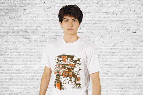 Soweto - Guys T-shirt