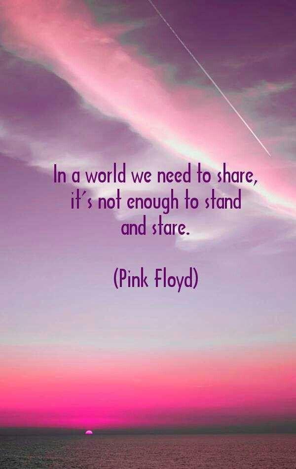 The Wisdom of The Floyd