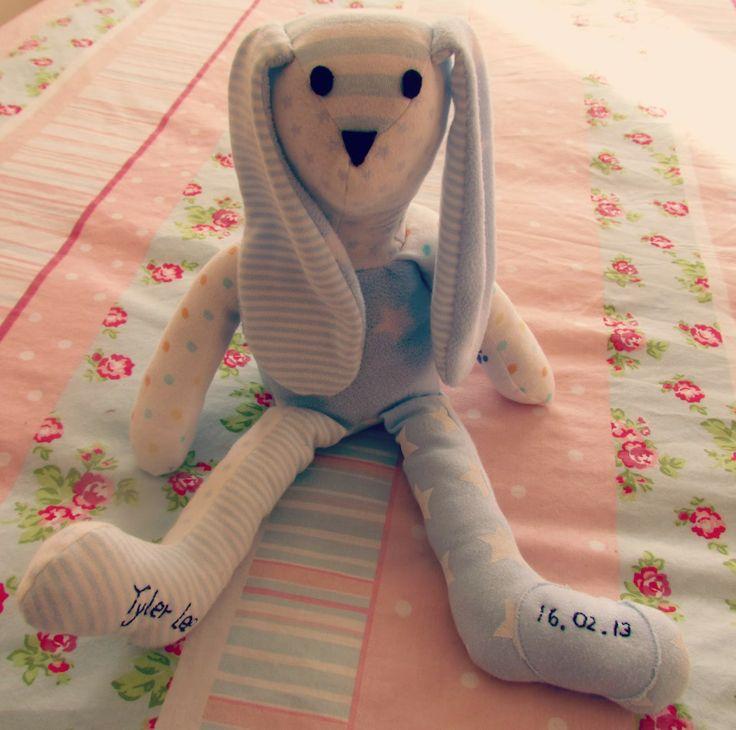 Win a keepsake rabbit from Tiny Kooka, open worldwide!  http://www.dollydowsie.com/2014/01/tiny-kooka.html