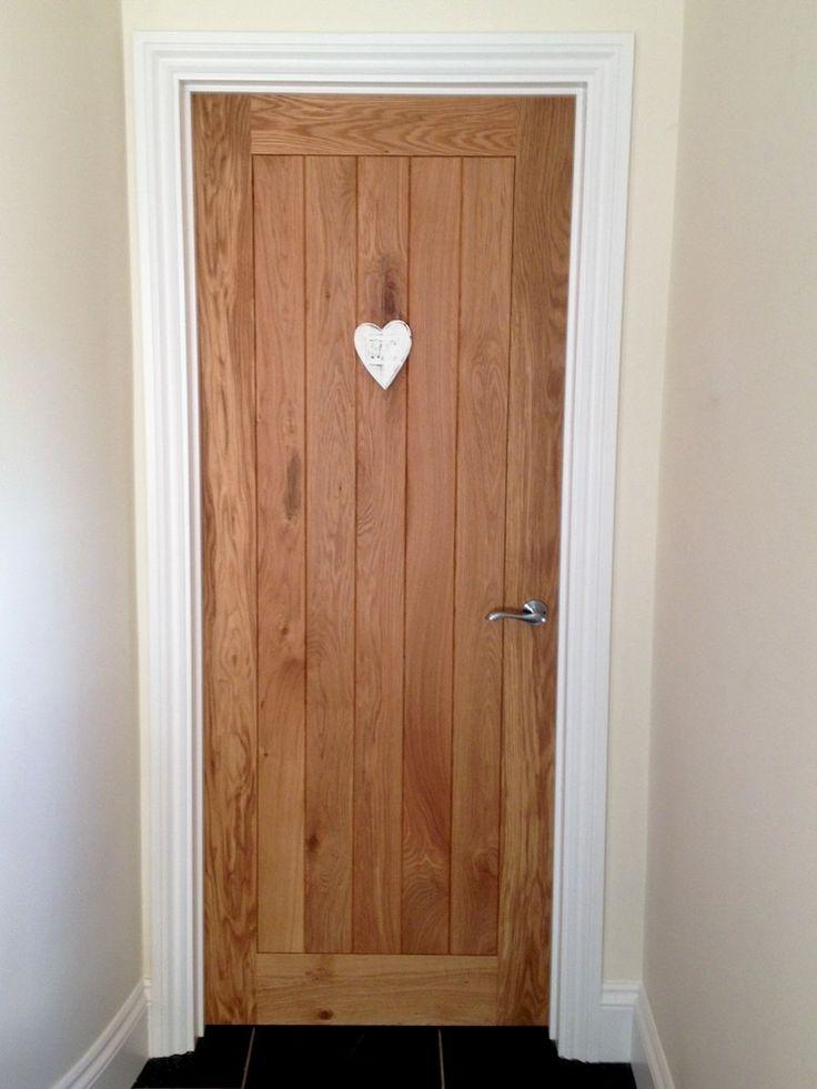 17 best ideas about solid oak internal doors on pinterest. Black Bedroom Furniture Sets. Home Design Ideas